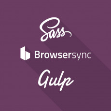 BUILDING DRUPAL 8 THEMES USING GULP, SASS AND BROWSERSYNC
