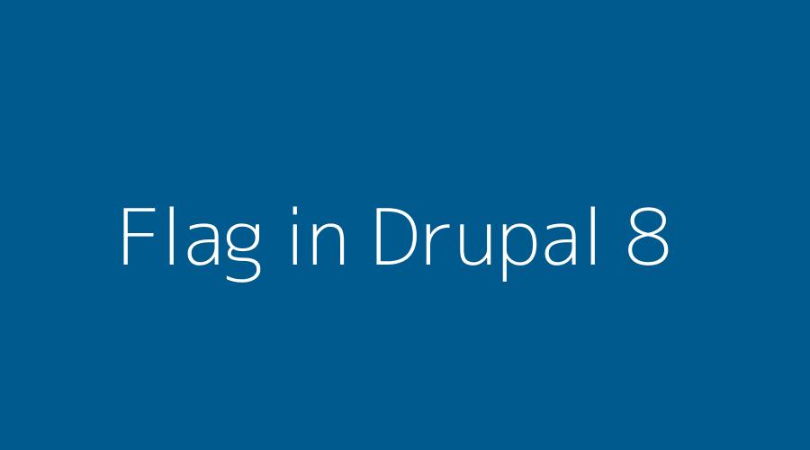 Perform actions on flag/unflag in Drupal 8